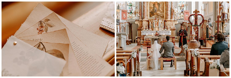 Tiny Hochzeit im Allgäu
