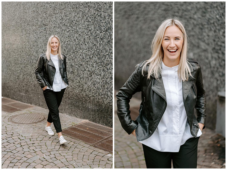 Urbane City Portraits in Aalen