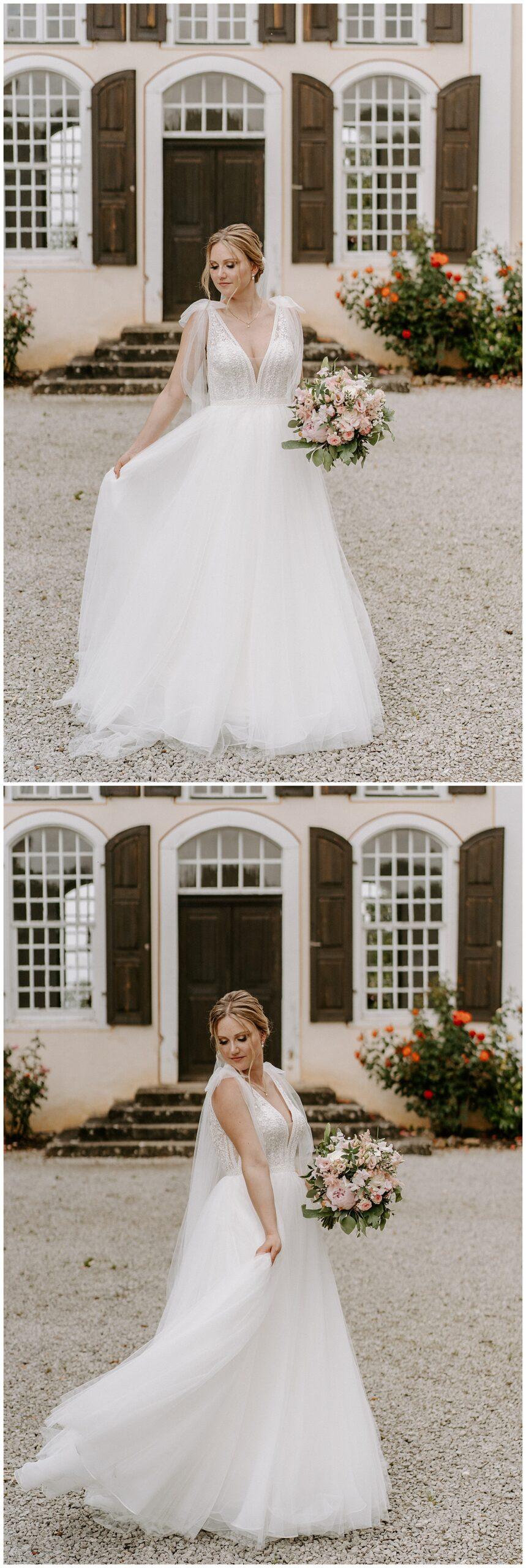 Emotionale Hochzeit im Wacholder Heidenheim
